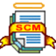 SpectrumSCM logo