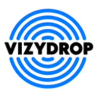 Vizydrop logo