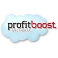 ProfitBoost Software logo