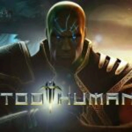 Too Human logo