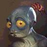 Oddworld: Stranger's Wrath HD logo