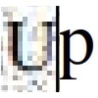 Image Upscaler logo