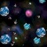 Planetoid 3D logo