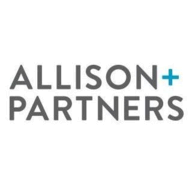 Allison+Partners logo