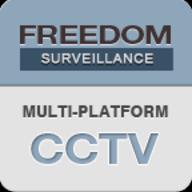 Freedom VMS logo