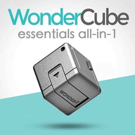 Wonder Cube logo