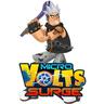 Microvolts Surge logo