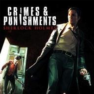 Sherlock Holmes: Crimes and Punishments logo