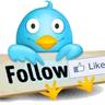 FollowLike logo