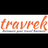 Travrek CRM logo