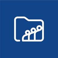 Zoho WorkDrive logo