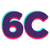 6C Marketing logo