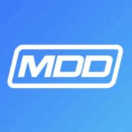 MDDHosting logo