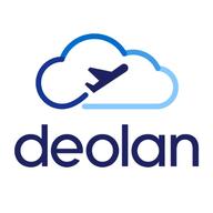Deolan logo