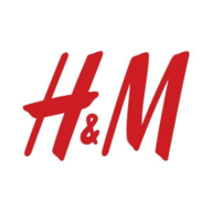 H&M - Soft-cup bra logo