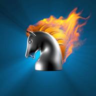 Spark Chess logo
