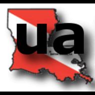 UnderWater Adventure logo
