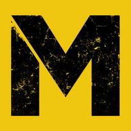 Metro 2033 Redux logo