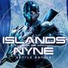 Islands of Nyne logo