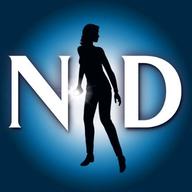 Nancy Drew: The Final Scene logo