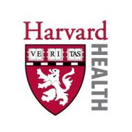 Harvard Health logo