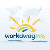 Workaway logo