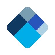 Blockchain - Bitcoin Block Explorer logo
