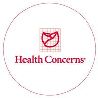 HealthyConcerns logo
