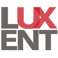 Luxent logo