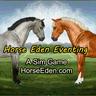 Horse Eden logo