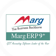 Marg Payroll Software logo