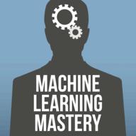 machine-learning in Python logo