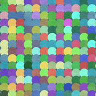 Dots Bot Phone Backgrounds logo