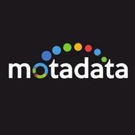 Motadata - Server Performance Monitoring logo