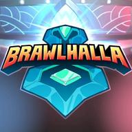 Brawlhalla logo