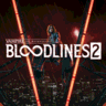 Vampire: The Masquerade Bloodlines logo