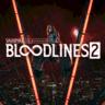 Vampire: The Masquerade Bloodlines logo