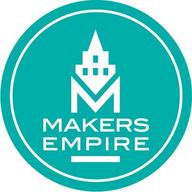 Makers Empire 3D logo
