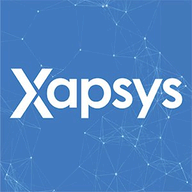 Xapsys Live logo