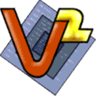 VDE: Virtual Distributed Ethernet logo