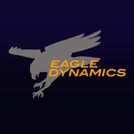 Digital Combat Simulator logo