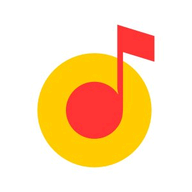 Yandex.Music logo