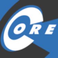 ExhibitCore Event Planner logo