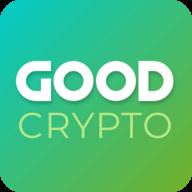 GoodCrypto logo