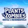 Plants vs Zombies: Garden Warfar logo