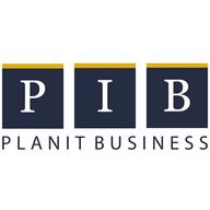 PlanIt Business logo