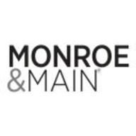 Monroe & Main logo