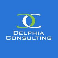 Delphia Consulting logo