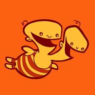 Psychonauts 2 logo
