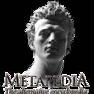 Metapedia logo